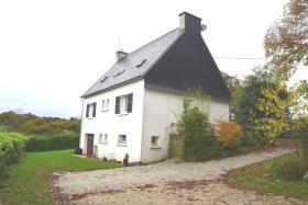 Image No.22-Maison de 5 chambres à vendre à Spézet
