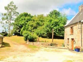 Image No.2-Maison de 3 chambres à vendre à Peumerit-Quintin