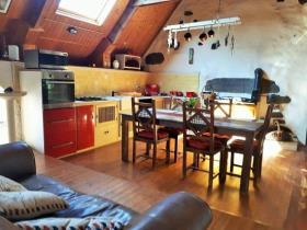 Image No.5-Maison de 3 chambres à vendre à Peumerit-Quintin