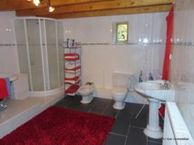 Image No.9-Maison de 3 chambres à vendre à Peumerit-Quintin