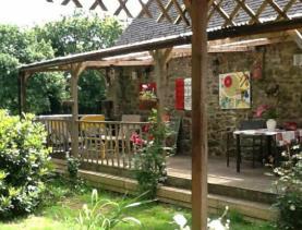 Image No.19-Maison de 3 chambres à vendre à Peumerit-Quintin