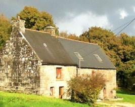 Image No.0-Maison de 3 chambres à vendre à Peumerit-Quintin