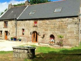 Image No.1-Maison de 3 chambres à vendre à Peumerit-Quintin