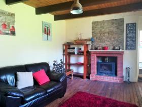 Image No.25-Maison de 3 chambres à vendre à Peumerit-Quintin
