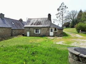 Image No.21-Maison de 3 chambres à vendre à Peumerit-Quintin