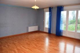 Image No.6-Appartement à vendre à Carhaix-Plouguer