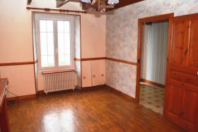 Image No.8-Maison de 2 chambres à vendre à Trébrivan