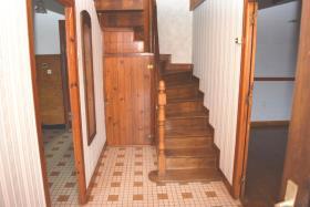 Image No.3-Maison de 2 chambres à vendre à Trébrivan