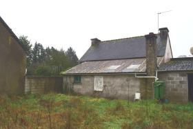 Image No.1-Maison de 2 chambres à vendre à Trébrivan