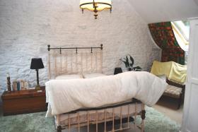 Image No.7-Maison de 8 chambres à vendre à Saint-Allouestre