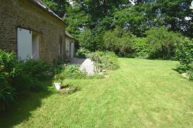 Image No.28-Maison de 8 chambres à vendre à Saint-Allouestre