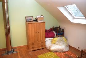 Image No.6-Maison de 2 chambres à vendre à Poullaouen
