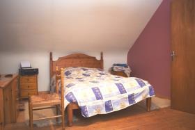 Image No.7-Maison de 2 chambres à vendre à Poullaouen