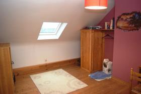 Image No.8-Maison de 2 chambres à vendre à Poullaouen