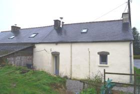Image No.10-Maison de 2 chambres à vendre à Poullaouen