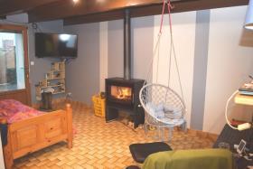 Image No.1-Maison de 2 chambres à vendre à Poullaouen
