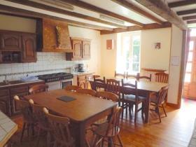 Image No.3-Maison de 9 chambres à vendre à Loguivy-Plougras