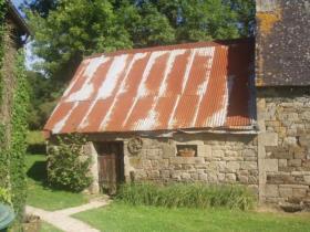 Image No.24-Maison de 9 chambres à vendre à Loguivy-Plougras