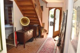 Image No.2-Maison de 3 chambres à vendre à Mûr-de-Bretagne