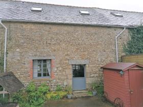 Image No.1-Maison de 3 chambres à vendre à L'Hermitage-Lorge