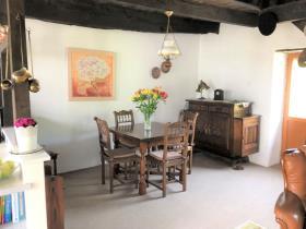 Image No.4-Maison de 3 chambres à vendre à L'Hermitage-Lorge