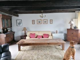 Image No.5-Maison de 3 chambres à vendre à L'Hermitage-Lorge
