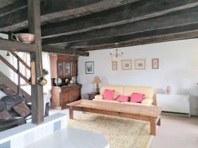 Image No.8-Maison de 3 chambres à vendre à L'Hermitage-Lorge