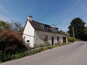 Image No.18-Maison de 2 chambres à vendre à Maël-Carhaix