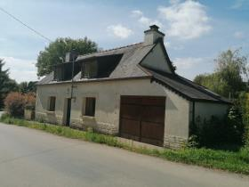 Image No.19-Maison de 2 chambres à vendre à Maël-Carhaix