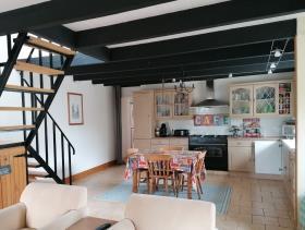 Image No.4-Maison de 2 chambres à vendre à Maël-Carhaix