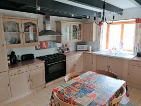 Image No.7-Maison de 2 chambres à vendre à Maël-Carhaix
