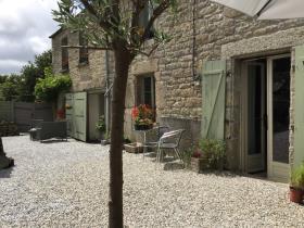 Image No.1-Maison de 4 chambres à vendre à Berrien