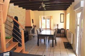 Image No.4-Maison de 1 chambre à vendre à Saint-Connan