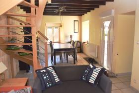 Image No.5-Maison de 1 chambre à vendre à Saint-Connan