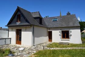 Image No.0-Maison de 1 chambre à vendre à Saint-Connan