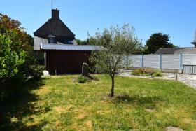 Image No.19-Maison de 1 chambre à vendre à Saint-Connan