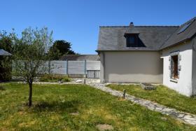 Image No.2-Maison de 1 chambre à vendre à Saint-Connan