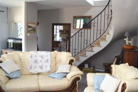 Image No.6-Maison de 5 chambres à vendre à Plouray