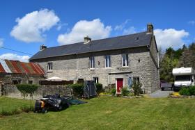 Image No.1-Maison de 5 chambres à vendre à Plouray