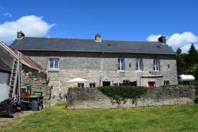 Image No.2-Maison de 5 chambres à vendre à Plouray