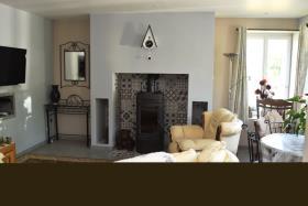 Image No.4-Maison de 5 chambres à vendre à Plouray