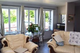 Image No.5-Maison de 5 chambres à vendre à Plouray