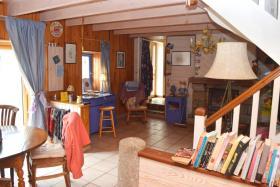 Image No.5-Maison de 3 chambres à vendre à Locmaria-Berrien