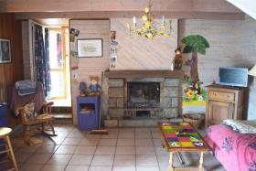 Image No.7-Maison de 3 chambres à vendre à Locmaria-Berrien