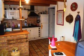 Image No.1-Maison de 3 chambres à vendre à Locmaria-Berrien