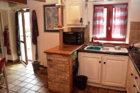 Image No.2-Maison de 3 chambres à vendre à Locmaria-Berrien