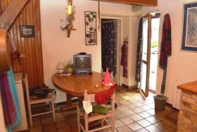 Image No.3-Maison de 3 chambres à vendre à Locmaria-Berrien