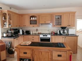 Image No.3-Maison de 4 chambres à vendre à Locarn