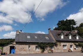 Image No.0-Maison de 4 chambres à vendre à Locarn