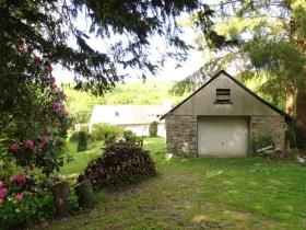 Image No.1-Maison de 4 chambres à vendre à Locarn